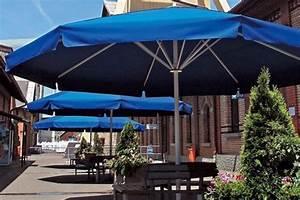 Sonnenschirme Gastronomie 5x5m : unverzichtbar sonnenschirme f r die gastronomie ~ Yasmunasinghe.com Haus und Dekorationen