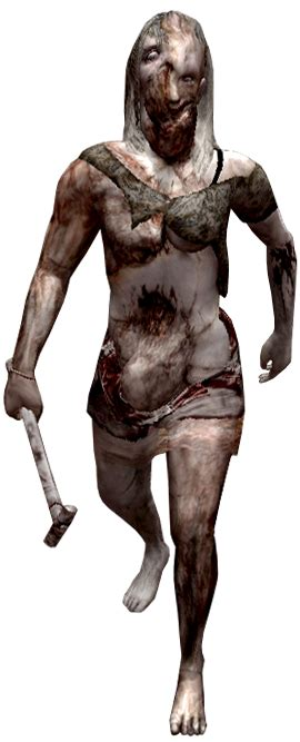 Image Patient Silent Hillpng Non Alien Creatures Wiki
