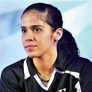 Saina Nehwal of India ranked No.1 in single rankings ...