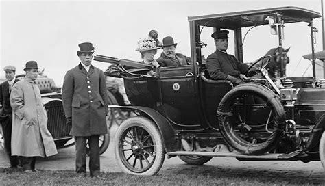 blog post heres  presidents  ridden