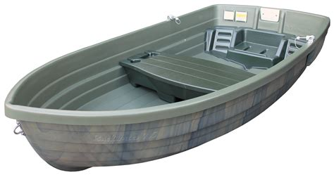 Plastic Boats For Sale by Plastic Boat