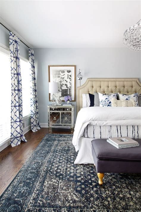 Ideas For Bedroom With Blue Carpet by Fabulous Home Tours Home Sweet Home Bedroom Decor