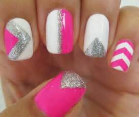 Cool nail designs at home easy dfemale beauty tips