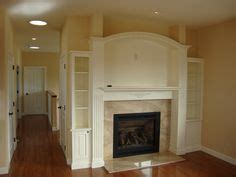 images  fireplace moulding  pinterest