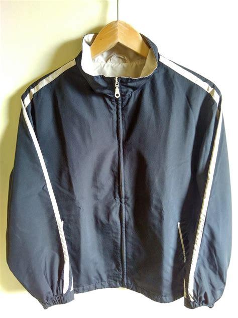 Harga Merk Uniqlo jual jacket motor hang out sport merk uniqlo second