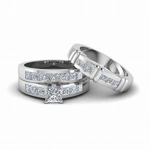 Photos Wedding Bands For Her And Him Sets