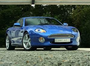 Aston Martin Db7 Gt Specs - 2003  2004