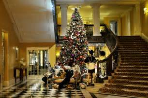 Ticks On Christmas Trees This Year by Our Top Five London Christmas Trees Now Here This