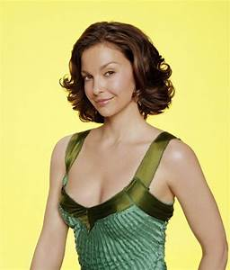 Ashley Judd images Ashley Judd wallpaper and background ...