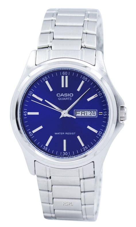 Casio Quartz Mtp 1183a casio analog quartz mtp 1239d 2adf mtp1239d 2adf s
