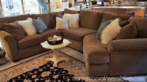 Sectional sofas that come apart transport a sectional sofa for Sectional sofas that come apart