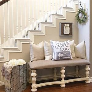 21, Best, Ideas, Entryway, Bench, For, Your, Inspiration