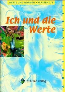 Werte Und Normen Liste : ich und die werte klassen 7 8 arbeitsheft werte und normen ~ A.2002-acura-tl-radio.info Haus und Dekorationen