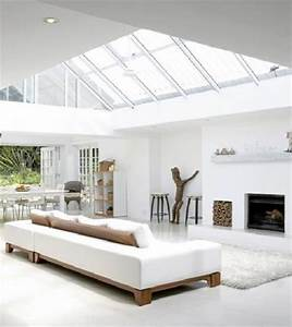 All White Rooms: Decorating With the Color White