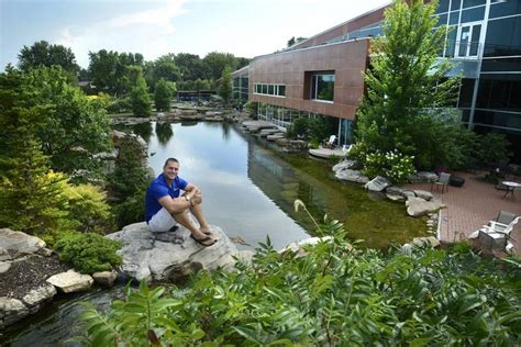 Aquascape St Charles by Pond Masters To Get National Exposure As Pond