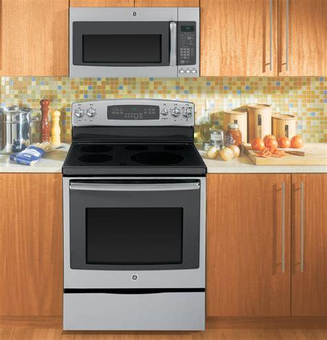 jvmsfss ge  cu ft   range sensor microwave oven stainless steel
