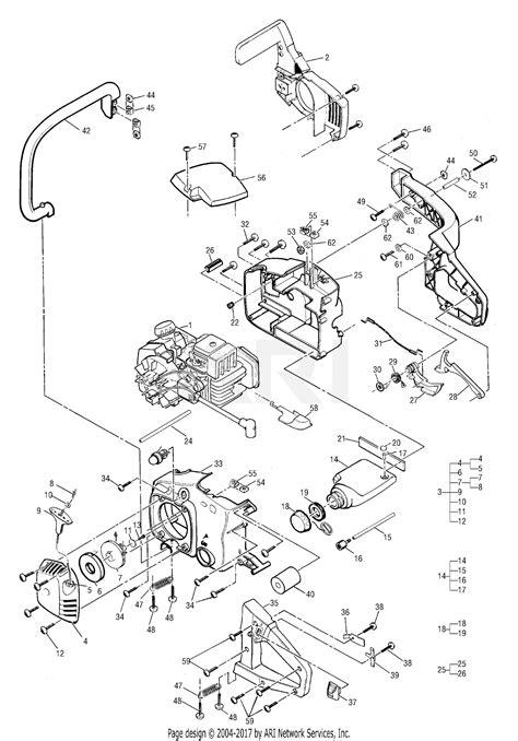 MTD MS1838AV 41AY88AQ077 41AY88AQ077 MS1838AV Parts ...