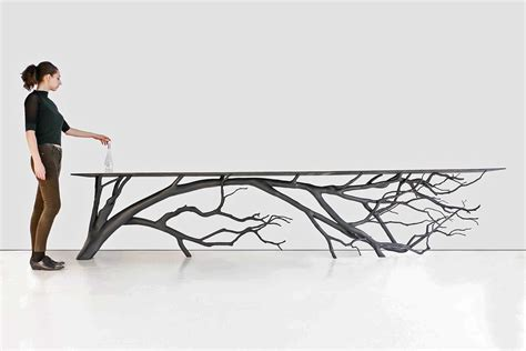 tree branch table l tree branch table