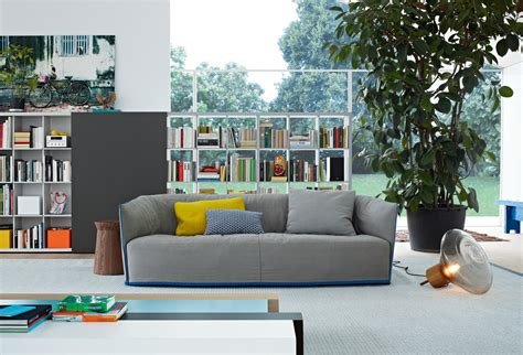 sofa company santa monica santa monica sofa sofas from poliform architonic