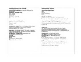 curriculum vitae vs resume meaning curriculum vitae curriculum vitae vs resume differences