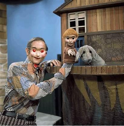 Mr Dressup Tv Rogers Shows Canadian Childhood