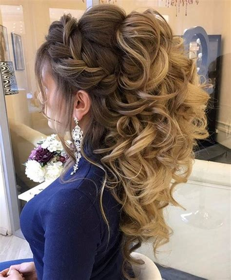 wedding hairstyles 2017 get a beautiful look on big day