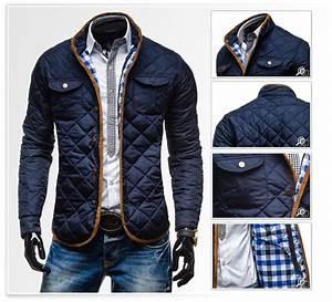 Veste Homme Été 2018 : veste homme demi saison les vestes la mode sont populaires partout dans le monde ~ Nature-et-papiers.com Idées de Décoration