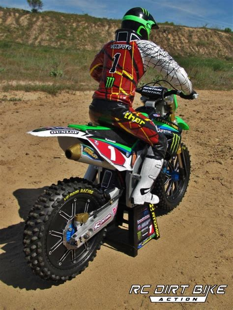 Rc Motocross Bikes On You Tube Page 2 R C Tech Forums