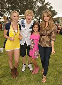 Jason Dolley and Debby Ryan Photos Photos - Zimbio