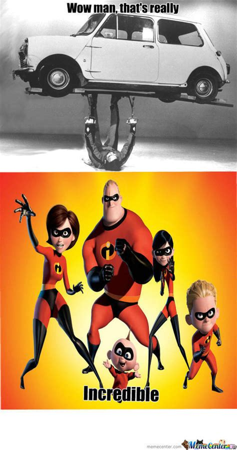 The Incredibles Memes The Incredibles Memes Best Collection Of The