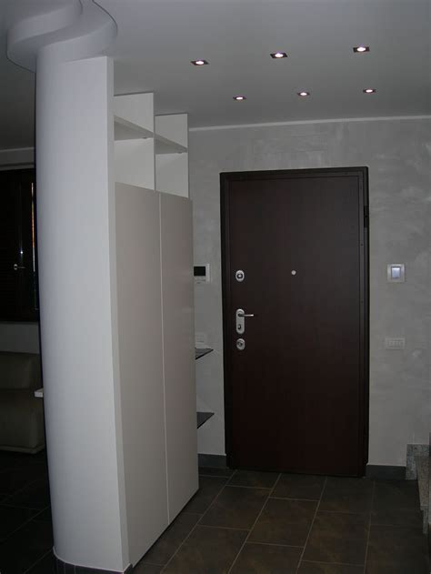 Esempi Arredamento Casa by Esempi Di Arredamento Casa Realizzazioni Restelli