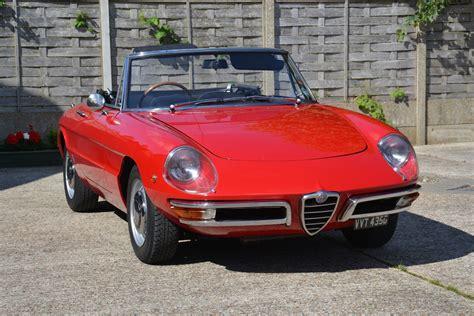 Alfa Romeo Company by Alfa Romeo 1750 Veloce Spider Sold Southwood Car Company