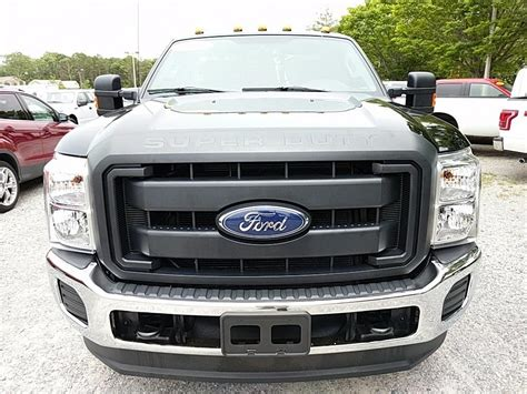 2016 Ford F 350 by 2016 Ford F 350 Duty Xl Regular Cab Lb For Sale Used