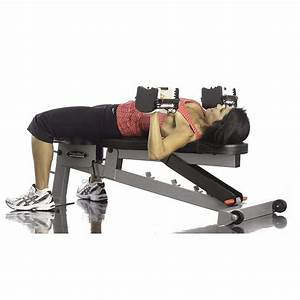 Top 10 Best Workout Benches In 2019 Reviews