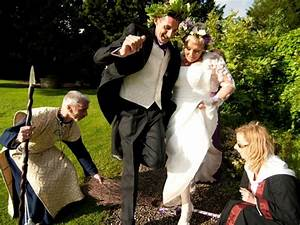Handfasting and Pagan Wedding Ceremonies | An Alternative ...