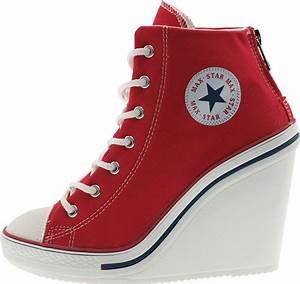 Jordan Shoes With Wedge Heels