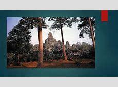 Khmer Empire Angkor
