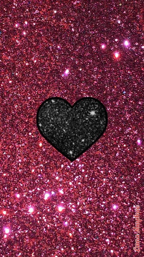 ❤ get the best hearts wallpaper on wallpaperset. Glitter heart phone wallpaper sparkle background bling shimmer sparkles glitter glittery ...