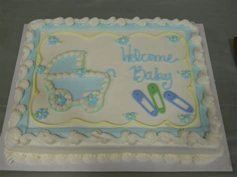 costco baby shower cake designs  pictures order