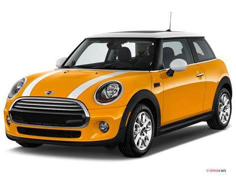 Model Home Interior Photos - mini cooper prices reviews and pictures u s news world report