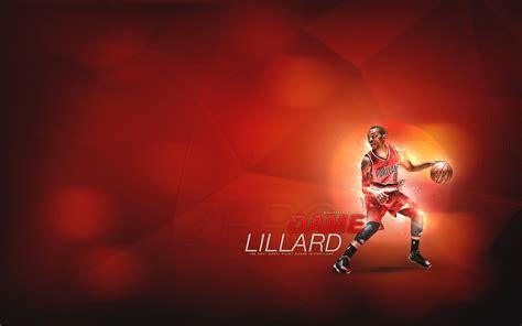 Damian Lillard Background Damian Lillard Backgrounds Wallpapers Desktop