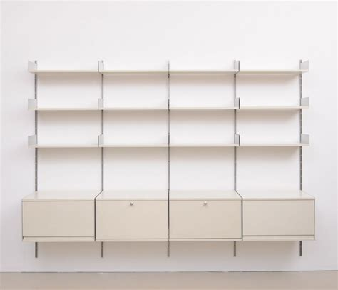model 606 wall unit by dieter rams for vitsoe model 606 wall unit from the sixties by dieter rams for