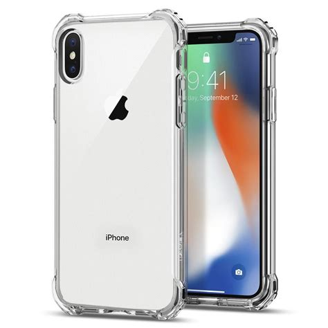 iphone  case rugged crystal cell phone spigen