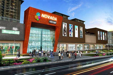 Novada Yozgat kapılarını açtı | AVMDergi-Türkiye'nin AVM ...