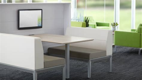 bench dining regard modular lounge seating casegoods steelcase