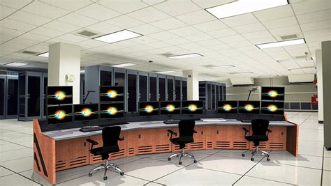 about inracks network operations center noc furniture