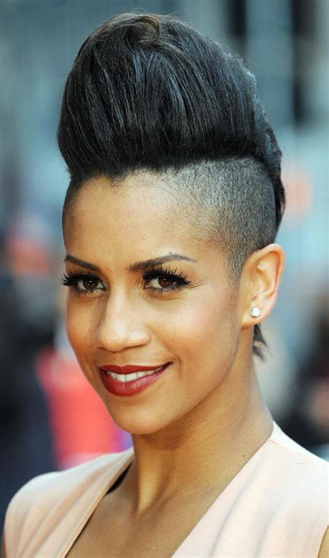 Best African Hairstyles Our Top 25 Pompadour hairstyle
