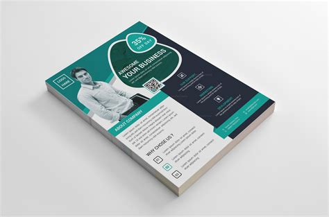 Discount Creative Business Flyer Design Template 002021 Business Card Templates In Word 2013 Visiting Karachi Luxury Paper And Labels Do It Yourself Magnets Korean Holder Mother Of Pearl Elegant Layout Free Maker Software For Windows 10