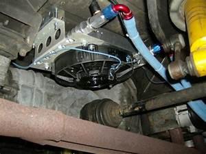 914 Remote Oil Cooler Setup