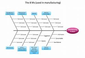 Management - Fishbone Diagram